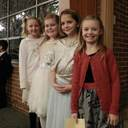 Advent Lessons and Carols K-4 Program photo album thumbnail 8